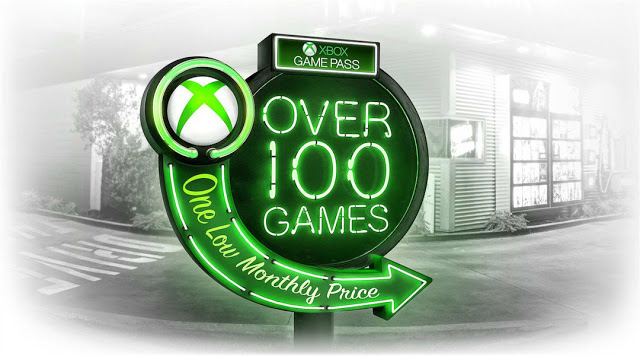 4 игры покинут Xbox Game Pass в конце октября