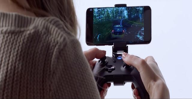 Project xCloud не приведет к отказу от обычных игровых консолей