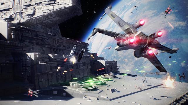 Полная версия Star Wars Battlefront II теперь доступна бесплатно подписчикам EA Access