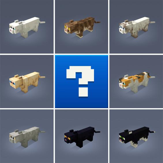 Microsoft поделилась подробностями о новом крупное обновлении для Minecraft