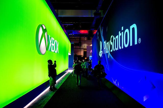 Microsoft подтвердила свое участие в E3 2019, Sony пропустит выставку впервые в истории