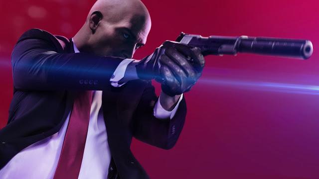 Игру HITMAN: набор издания «Игра года» можно забрать бесплатно для Xbox One