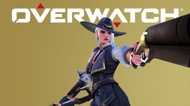 В Overwatch можно играть бесплатно на Xbox One целую неделю