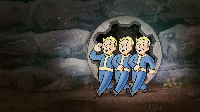 Fallout 76 уже распродают со скидкой на Xbox One