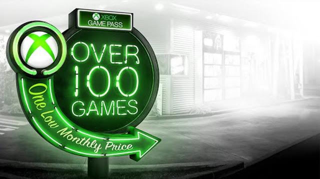 Семь игр будут удалены из подписки Xbox Game Pass в конце ноября
