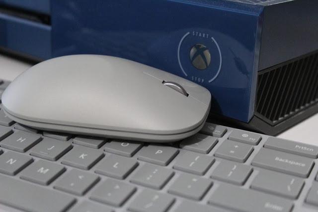 Завтра 7 игр получат поддержку мыши и клавиатуры на Xbox One
