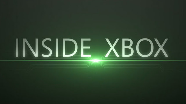 Microsoft будет дарить подарки за просмотр трансляции X018 через Mixer