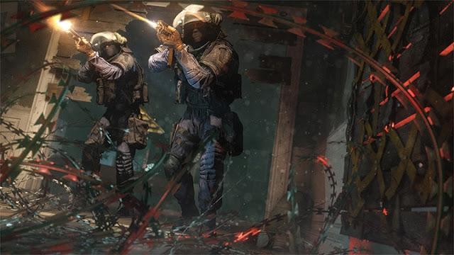 Tom Clancy's Rainbow Six Siege доступна бесплатно на Xbox One на этих выходных