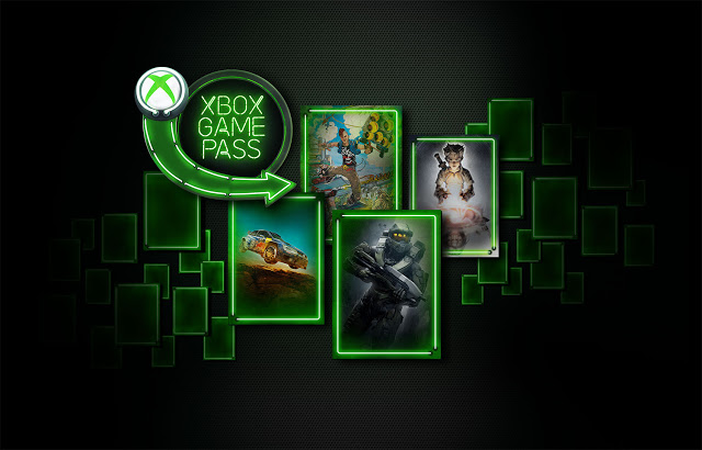 Стартовала распродажа Xbox Game Pass в магазине Microsoft за 30 рублей