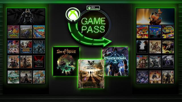 """На X018 состоится """"Суперсекретный анонс"""" по Xbox Game Pass"""