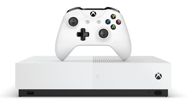 Слух: Microsoft выпустит новую версию Xbox One весной 2019 года