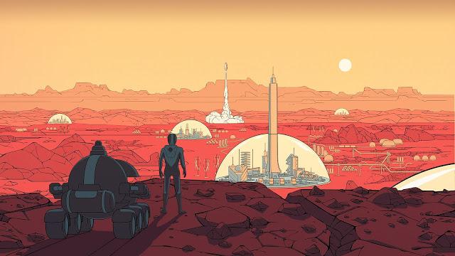 Игра Surviving Mars будет доступна бесплатно на Xbox One на выходных