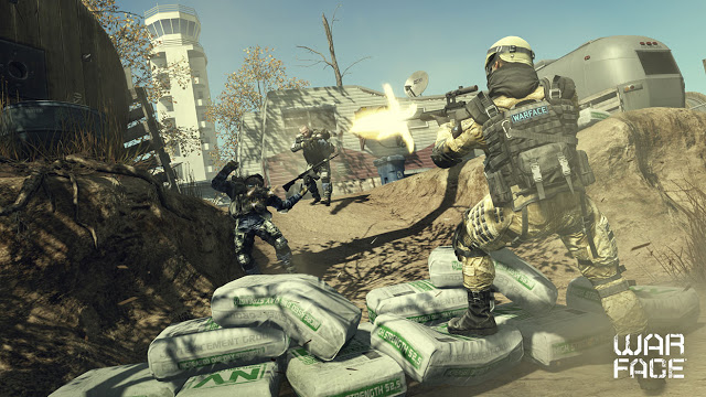 В Warface на Xbox One уже более 1,3 миллиона игроков