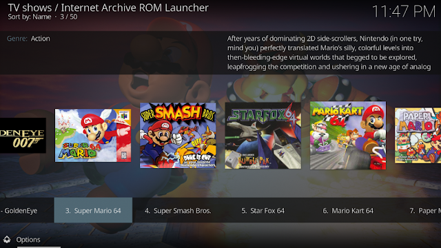 Популярный эмулятор RetroArch выйдет на Xbox One в будущем году