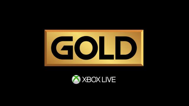 90% скидка на Xbox Live Gold в рамках новогодней распродажи