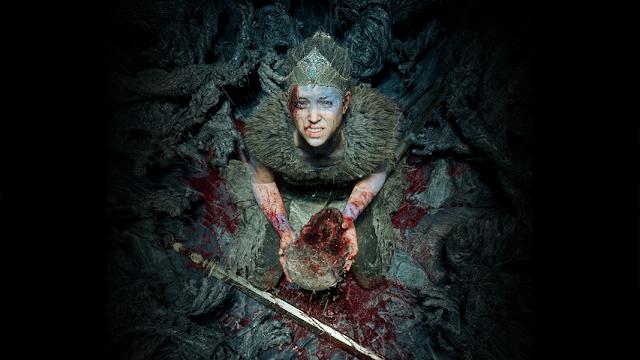 Hellblade: Senua's Sacrifice теперь доступна бесплатно по подписке Xbox Game Pass