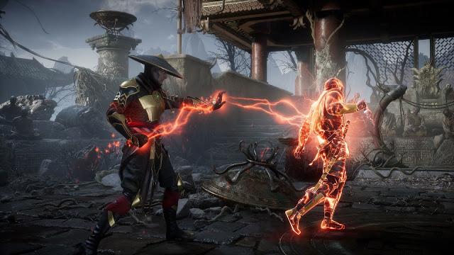 Объявлены бонусы за предзаказ Mortal Kombat 11 на Xbox One