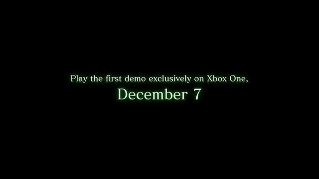 Демо-версия Devil May Cry 5 выходит сегодня эксклюзивно на Xbox One