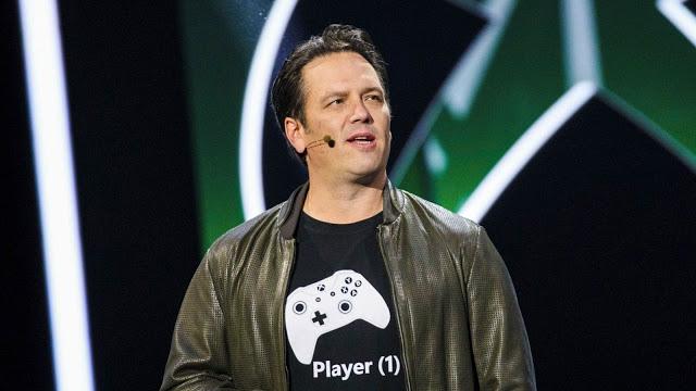 Фил Спенсер: Microsoft намерена улучшить свои показатели в игровом сегменте на PC в 2019 году
