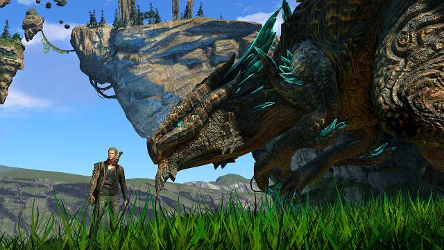 Отмененный эксклюзив Scalebound для Xbox One вернулся на Amazon