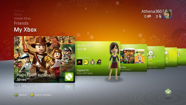 Microsoft прятала серийный номер консоли Xbox в кольцах