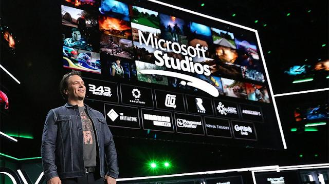 Microsoft планирует приобрести одну из студий, которая исторически связана с Sony