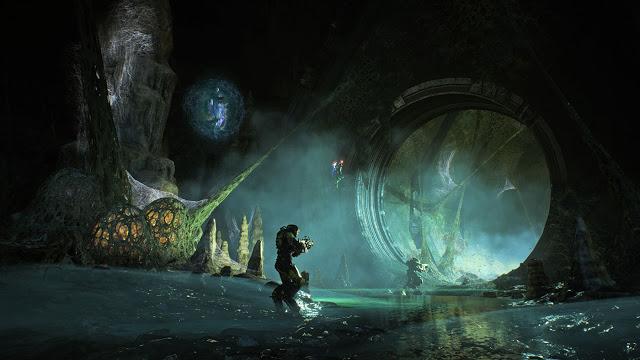 Разработчики Anthem анонсировали две демо-версии игры: раннюю и открытую для всех