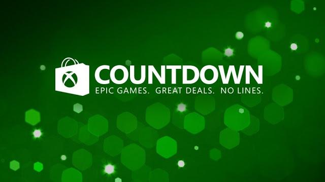 Стартует зимняя распродажа в магазине Xbox: первые игры со скидками