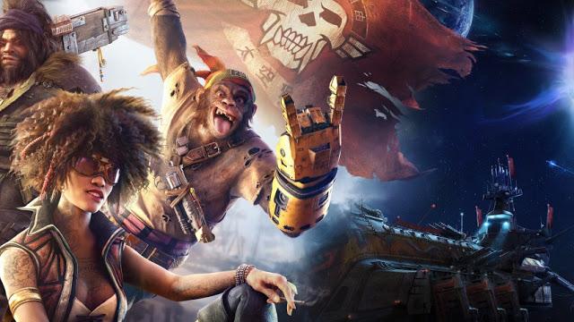 В Beyond Good And Evil 2 можно будет играть только при наличии интернета