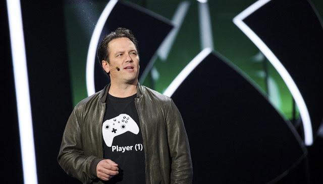 Фил Спенсер считает, что следующий год будет лучше для Xbox