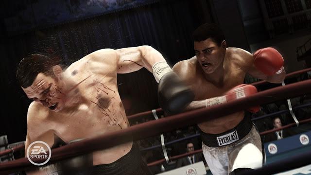 Некоторые игроки могут забрать бесплатно Fight Night Champion на Xbox One
