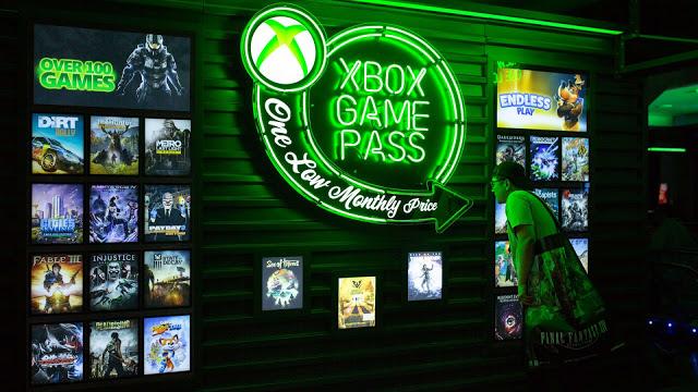 Microsoft вновь предлагает угадать игры, которые будут доступны по Xbox Game Pass