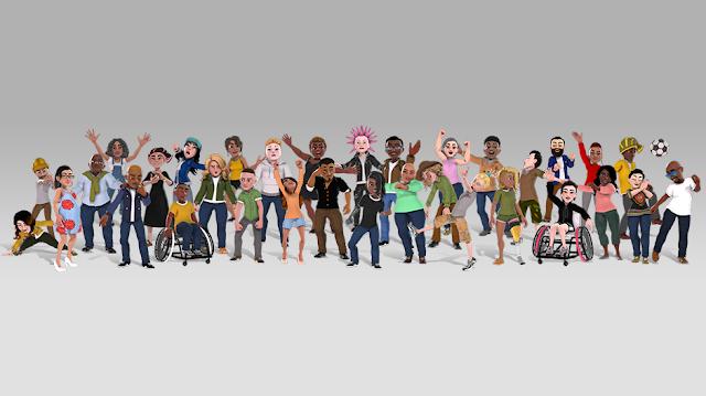 Новые предметы для аватара Xbox можно забрать бесплатно