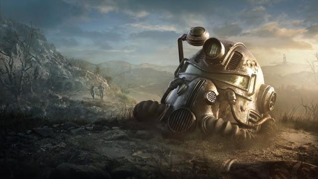 Слух: Fallout 76 планируют сделать условно-бесплатным