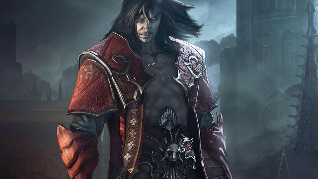 Castlevania: Lords of Shadow теперь доступна для покупки в цифровом магазине Xbox