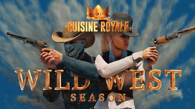 Инсайдеры могут опробовать бесплатно на Xbox One игру Cuisine Royale
