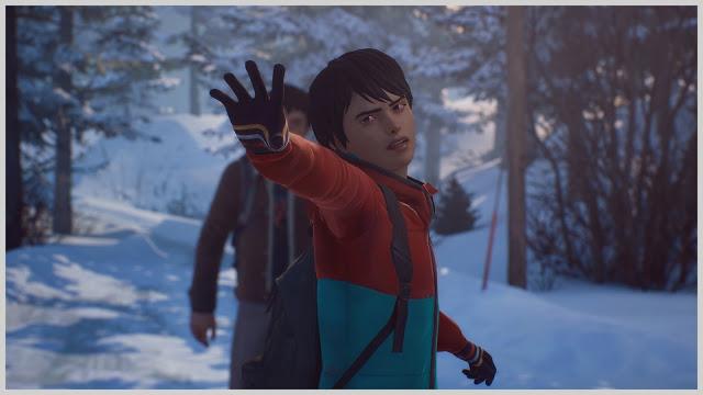 Второй эпизод Life is Strange 2 будет добавлен в Xbox Game Pass (UPD)