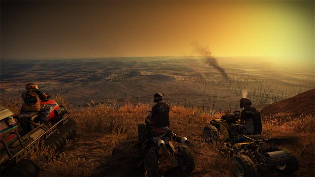 FUEL станет доступна на Xbox One по обратной совместимости 10 января