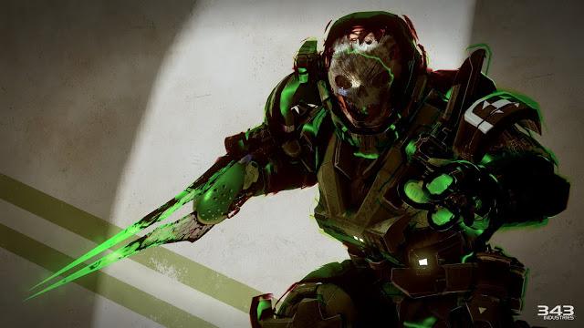 В Halo 5: Guardians можно играть бесплатно на Xbox One на этих выходных