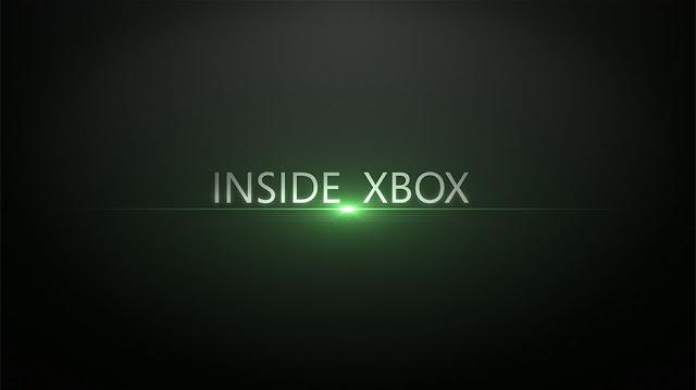 Следующее мероприятие Xbox Inside состоится 5 февраля