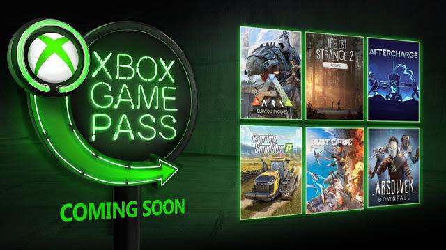 Январская подборка бесплатных игр в Xbox Game Pass: анонсированы 6 проектов