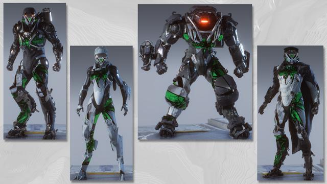 Разработчики Anthem подарят дополнительный костюм игрокам за терпение проблем в VIP-демо