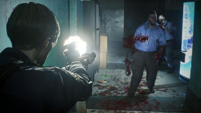 Объявлены подробности и дата выхода демо-версии Resident Evil 2