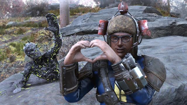 Bethesda опровергает слухи, что Fallout 76 станет условно-бесплатной игрой