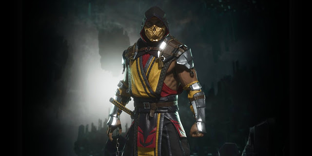 Mortal Kombat 11 будет продвигаться под брендом Xbox One