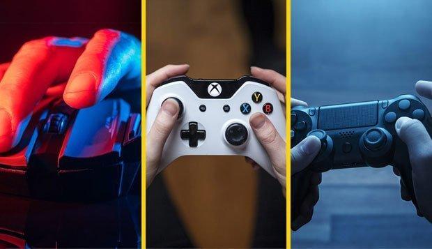 Исследование LG выявило, что на Xbox One игроки с наилучшей реакцией