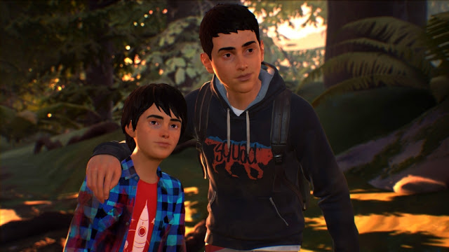Life is Strange 2 вскоре будет добавлена в подписку Xbox Game Pass