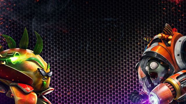 В Plants vs. Zombies: Garden Warfare 2 можно играть бесплатно на Xbox One