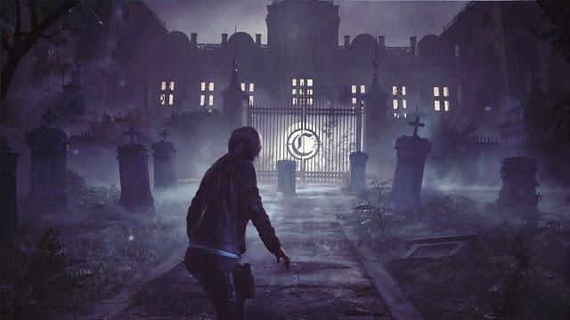 Вышло DLC «Ночной кошмар» для Shadow of the Tomb Raider