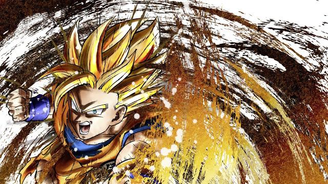 В Dragon Ball FighterZ можно играть бесплатно на этой неделе на Xbox One